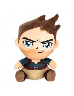 Peluche Uncharted 4 Nathan...