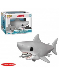 FUNKO POP! Tiburón With...