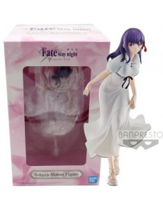 Figura Fate Stay Night...