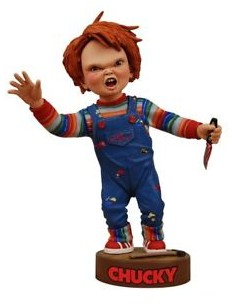 Figura Chuky Child's Play 2...