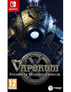Vaporum Estándar (Switch)