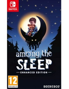 Among The Sleep - Enhaced...