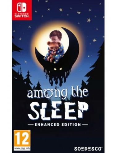 Among The Sleep - Enhaced Edition...