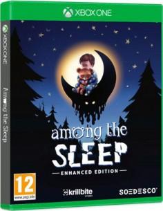 Among the Sleep - Enhaced...