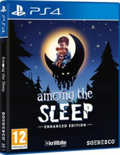 Among the Sleep  - Enhanced...