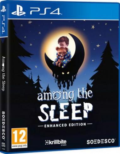 Among the Sleep  - Enhanced Edition...