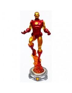 Figura Marvel Gallery Iron...