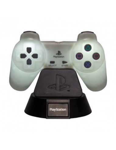 Lámpara Controller PlayStation 9cm.
