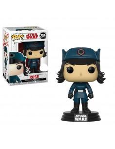 FUNKO POP! Star Wars Rose...