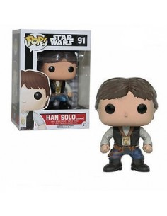 FUNKO POP! Star Wars Han...