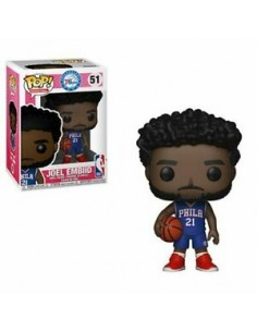 FUNKO POP! NBA Philadelphia...