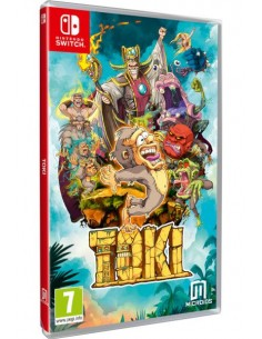 Toki (Switch)