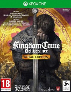 Kingdom Come: Deliverance...