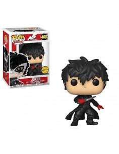 FUNKO POP! Persona 5 Joker...