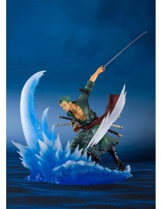 Figura One Piece - Roronoa...