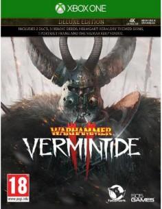 Warhammer Vermintide 2...
