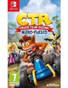 Crash Team Racing Nitro...