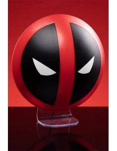 Lámpara Logo Deadpool 10cm.