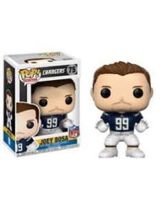 FUNKO POP! NFL Chargers...