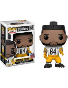 FUNKO POP! NFL Steelers...
