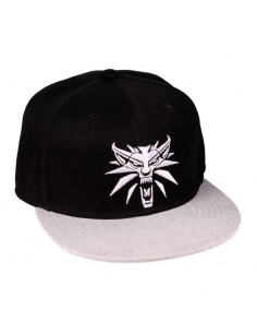 Gorra The Witcher