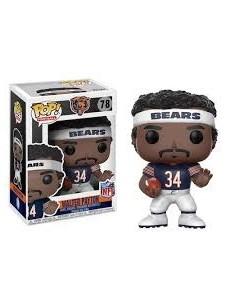 FUNKO POP! NFL Chicago...