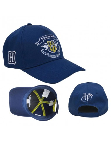 Gorra Harry Potter Escudo Hogwarts