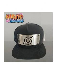 Gorra Naruto Konoha