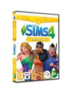 Los Sims 4: Vida Isleña...