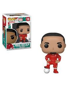 FUNKO POP! Liverpool Virgil...