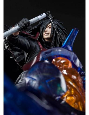 Figura Naruto Shippuden - Madara...