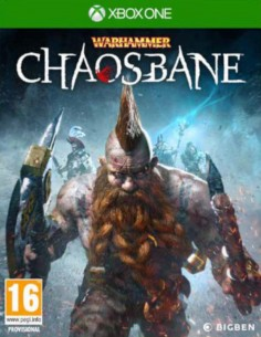 Warhammer: Chaosbane (Xbox...