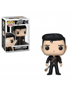 FUNKO POP! Johnny Cash