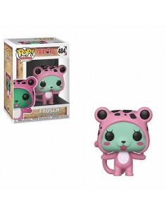 FUNKO POP! Fairy Tail Frosch