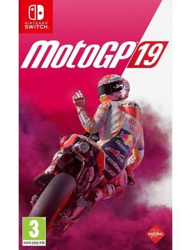 Moto GP 19 (Switch)