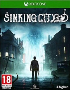 The Sinking City Day One...