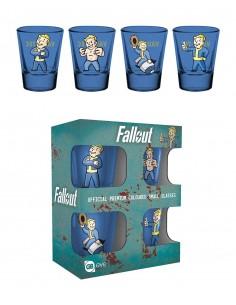 Vasos de Chupito Fallout...