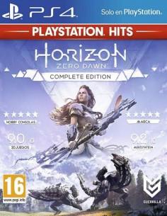 Horizon Zero Dawn: Complete...