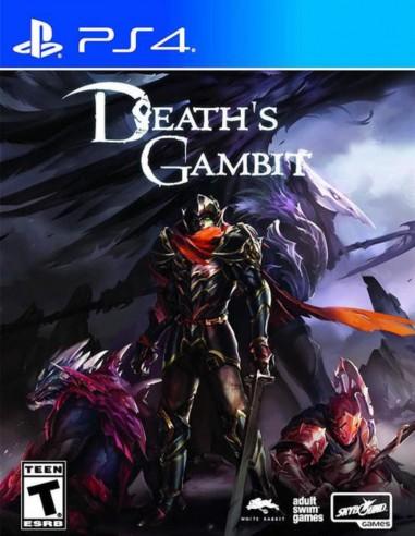 Death's Gambit (PS4)