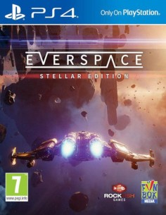 Everspace Stellar Edition...