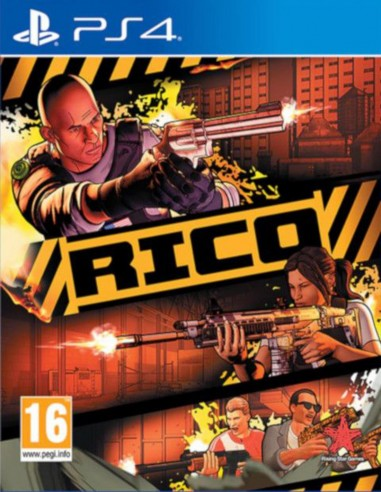 Rico (PS4)