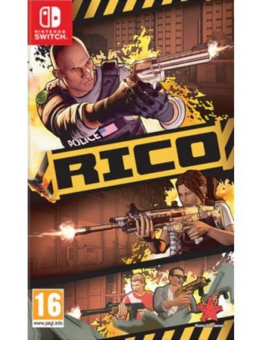 Rico (Switch)