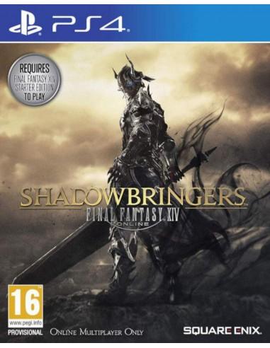 Final Fantasy XIV Shadowbringers (PS4)