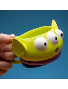 Taza Disney Toy Story Alien