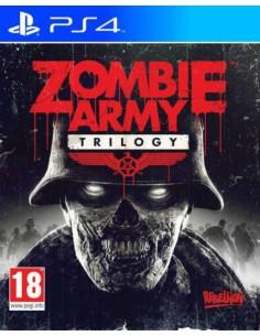 Zombie Army Trilogy:...