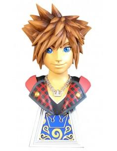 Busto Kingdom Hearts III...