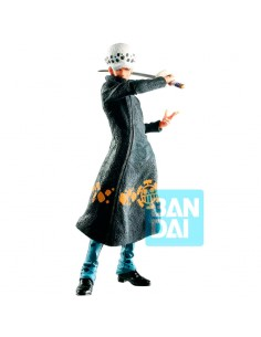 Figura One Piece Trafalgar...