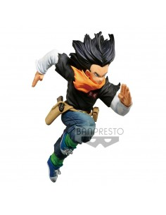 Figura Dragon Ball Android...