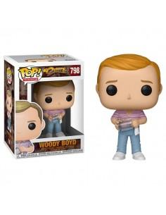 FUNKO POP! Cheers Woody Boyd