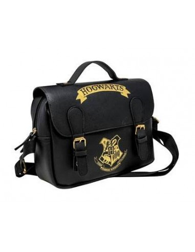 Bolso Termo Harry Potter Hogwarts